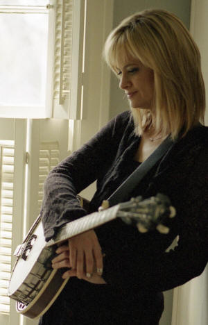 Grammy winner Alison Brown will perform in concert with special guest Joe Craven as part of the 2010-11 Fowler Center Series.
