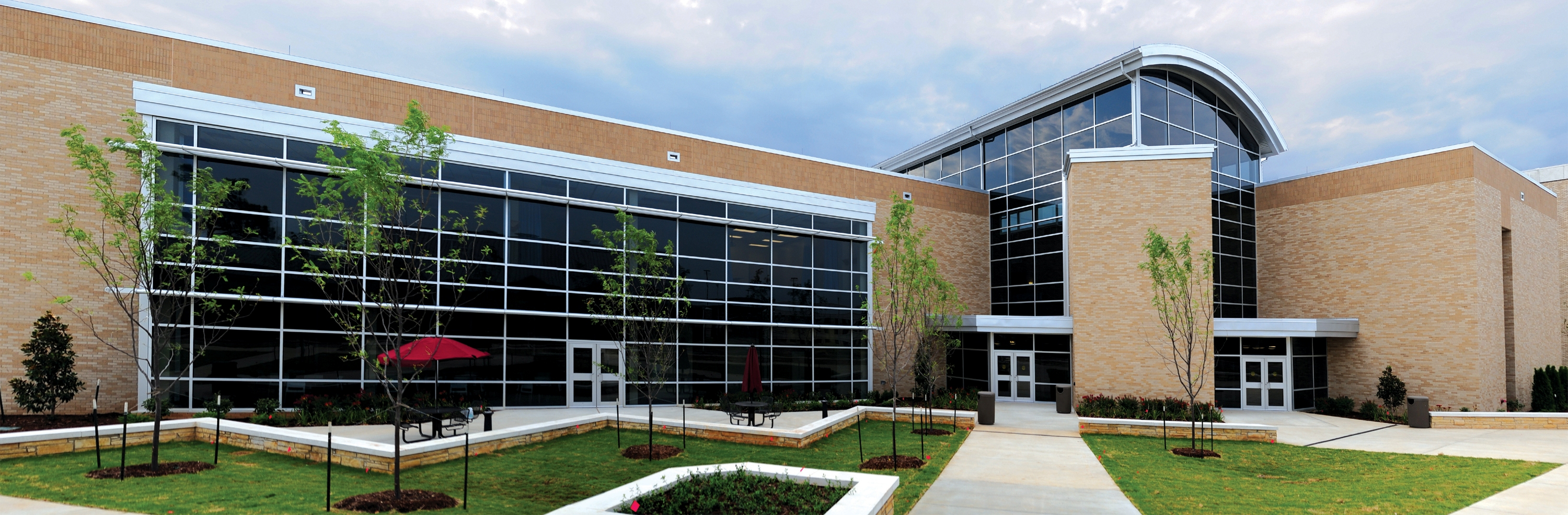 Donald w reynolds center for health sciences to be dedicated sept 25