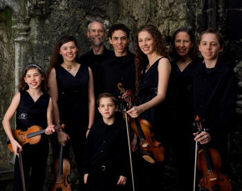 Celtic Spring, with dual expertise in music and dance, will close out the 2009-10 Fowler Center Series, Saturday, April 10, at 7:30 p.m. in Riceland Hall.