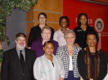 Recipients of the 2006 Diversity Excellence Awards