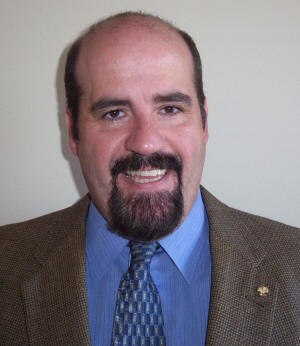 Dr. Gary Edwards, assistant professor of history at ASU, has been awarded a Fulbright Senior Fellowship for 2009-10.