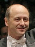 The NSO's principal conductor Iván Fischer