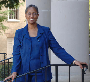 Dr. Trudier Harris, professor emerita and author, will present the Thursday, April 8 keynote lecture for Delta Symposium XVI.
