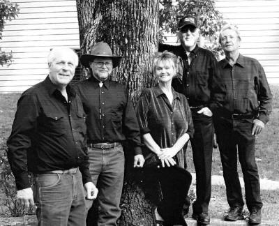 Jeannie and the Guys, including Sonny Burgess, will perform as part of KASU's Bluesday Tuesday concerts at the Newport Country Club Tuesday, July 13.