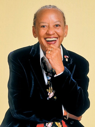 Renowned author, poet, and professor Nikki Giovanni will speak at ASU on Thursday, Feb. 11, as part of ASU's Black History Month events.