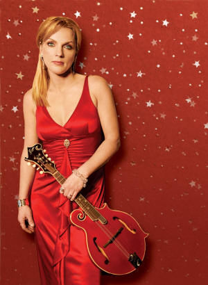 Rhonda Vincent and her band the Rage will perform at 7:30 p.m. Friday, Sept. 19, in Riceland Hall, Fowler Center.