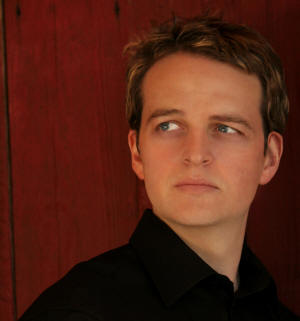 Pianist Robert Henry visits Arkansas State University Nov. 30 for a solo piano recital.