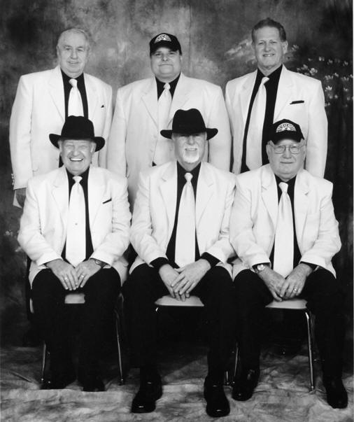 Sonny Burgess and the Legendary Pacers will be performing at a special KASU Conductors' Club event Friday, April 24, at Paragould's Atkins Celebration Hall.