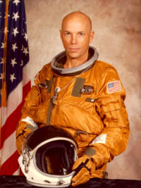Dr. Story Musgrave, NASA Hall of Fame astronaut, will be the featured speaker in the sixth event of ASU's Lecture-Concert Series,Tuesday, Nov. 18.