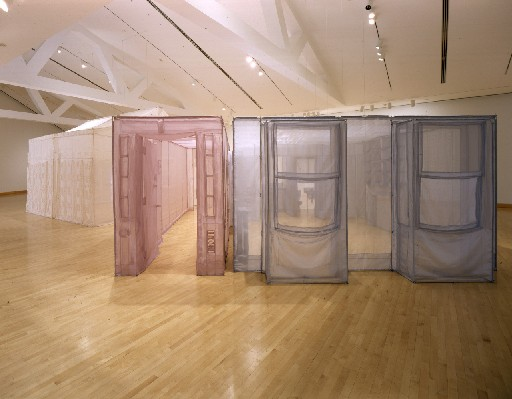 Installation by Do-Ho Suh