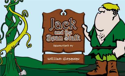 """Jack and the Bean Stalk"" is the second offering from ASU Summer Children's Theatre."